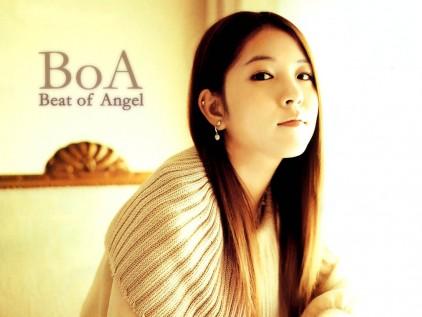 BoA (보아)