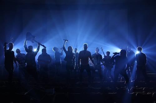 BCC worship