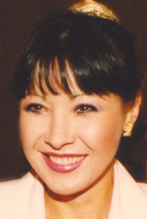 Dagmar Patrasova