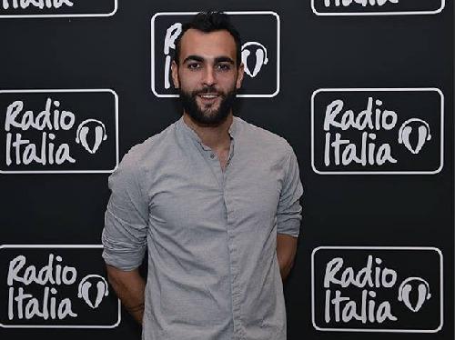 Marco Mengoni (Radio Italia 2015)