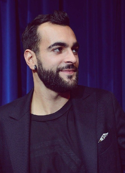 Marco Mengoni (InStore 2015)