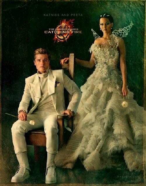 Soundtrack - Hunger Games: Vražedná pomsta