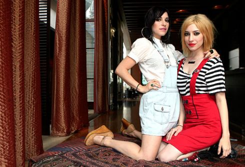 The Veronicas I Always Thought You Were Gay 19