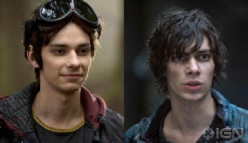 Before and After Jasper Jordan