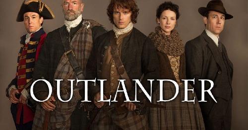 Soundtrack Outlander