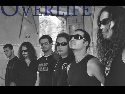 Overlife