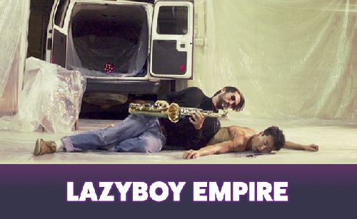 Lazyboy Empire