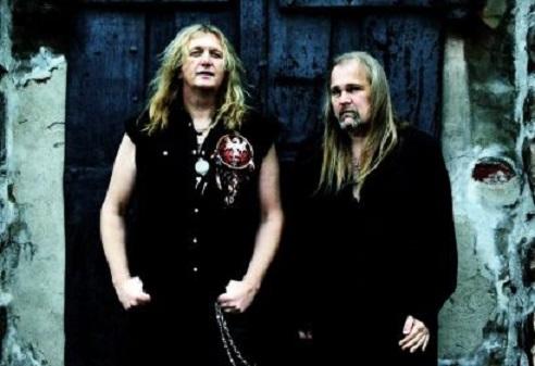 Jorn Lande & Trond Holter