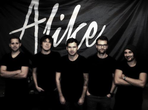 Alike band 11/2016