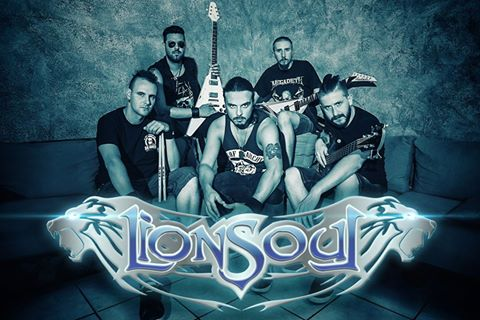 LionSoul - invitation for a Colony for Amatrice