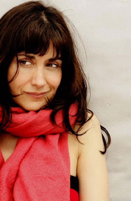 Luthea Salom (author: Ron Haviv, CC)