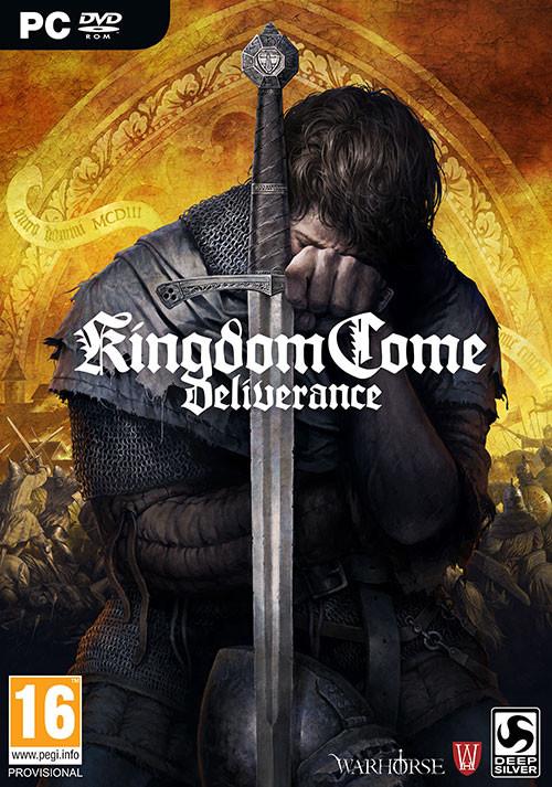 Soundtrack Kingdom Come: Deliverance