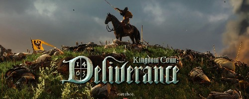 Soundtrack Kingdom Come: Deliverance