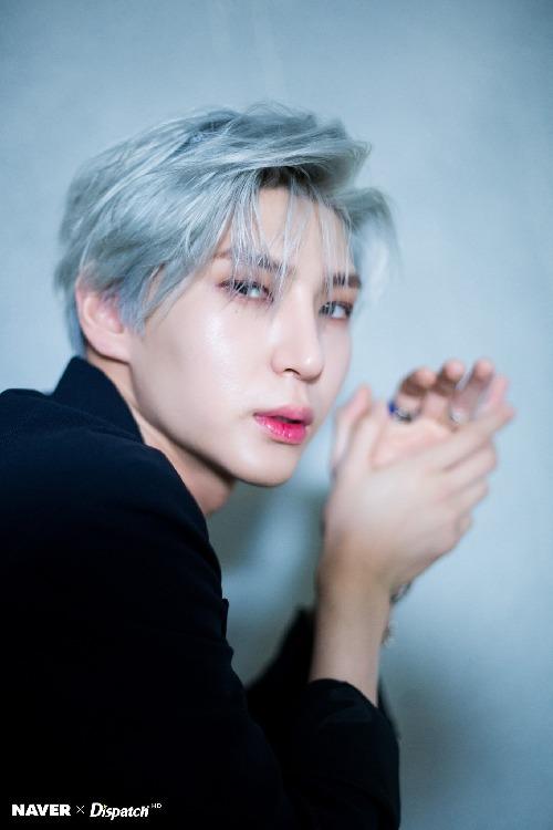 Leo (Jung Taekwoon)
