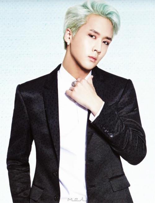 Ravi (Kim Wonshik)