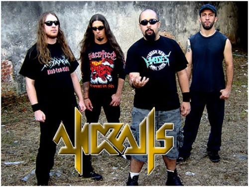 Andralls