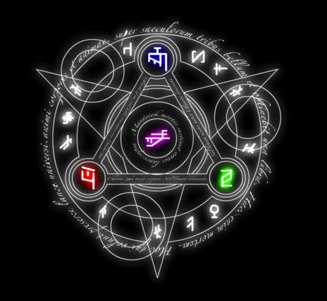 jackcarver fotka eternal darkness symbol