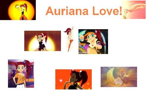 Auriana77