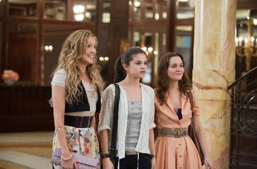 Monte Carlo (2011) - IMDb