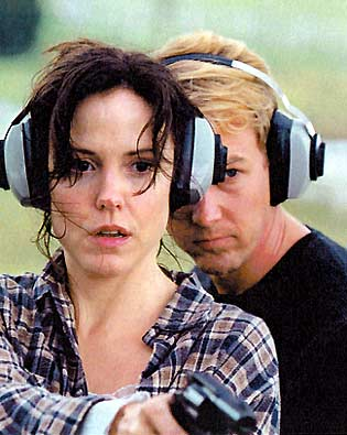 Mary - Louise Parker and Edward Norton